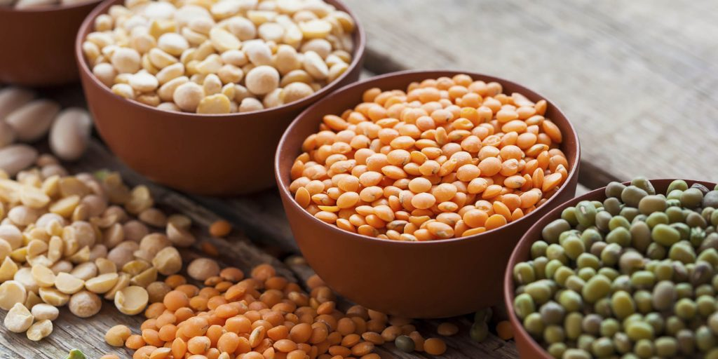 pulses exports is on a rise and have great health benefits
