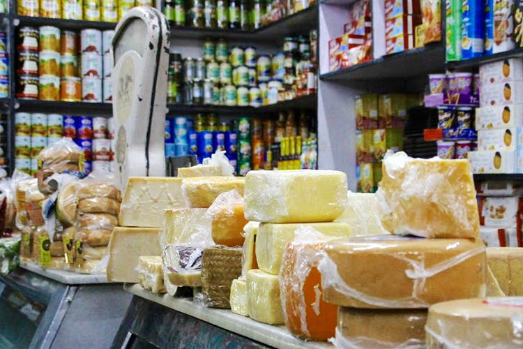 local cheese buyers in India